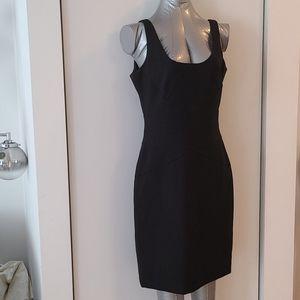 Micheal Kors 6 black dress